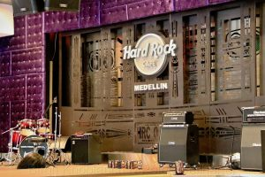Hard Rock Café Medellín