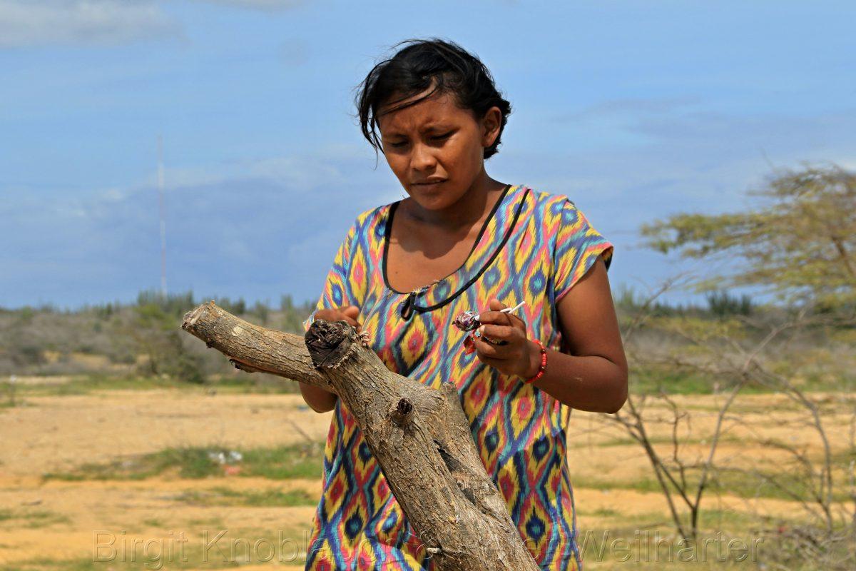 Alta Guajira – das Gebiet des indigenen Volkes Wayúu
