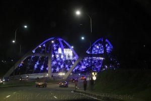 Bucaramanga, Kolumbien