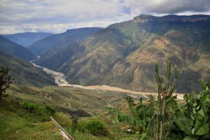 Nationalpark Chicamocha