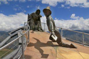 Monumento a la Santandereanidad