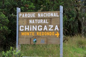 Nationalpark Chingaza