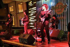 Hard Rock Café Lima