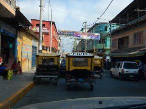 Tumbes, Panamericana Norte, Peru