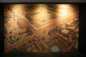 Museo del Sitio, Chan Chan, Peru