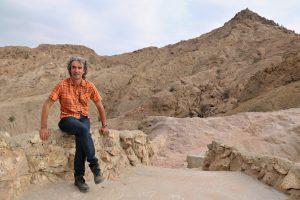 Pyramiden von Túcume, Peru, Peter Weilharter