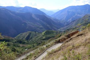Nationalpark Cutervo, Peru