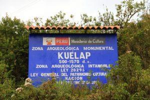 Kuélap, Peru