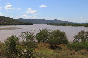Río Huallaga, Provinz San Martín, Peru