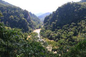 Nationalpark Rio Abiseo, Peru
