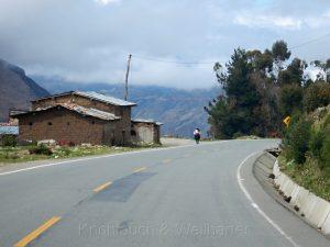 Abancay, Ayacucho, Anden, Peru