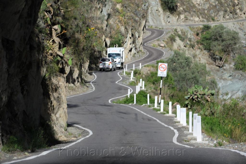Junín – Huancavelica – Ayacucho. Die anstrengensten 500 km unserer Reise