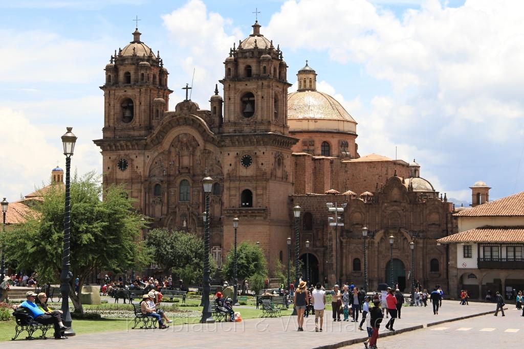 Cusco – nicht nur ein kulinarisches Highlight