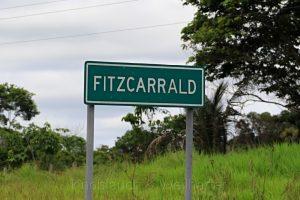 Gemeinde Fitzcarrald, Peru