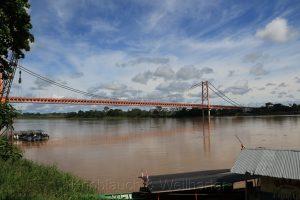 Puerto Maldonado, Amazonas, Peru