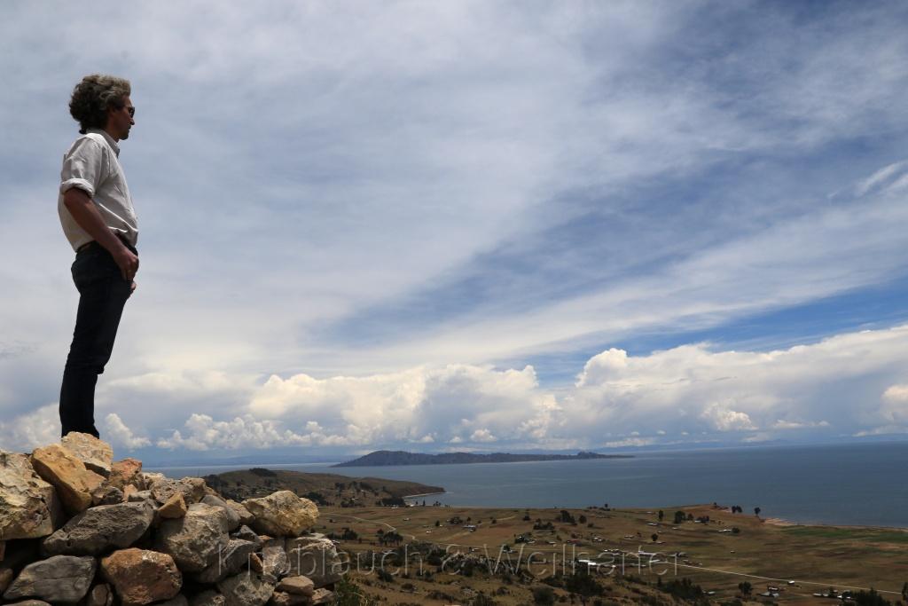 Punta Huillo – unser kleiner Geburtstags-Trip am Titicacasee