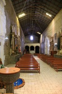 Kathedrale von Chucuito, Puno, Titicacasee, Peru
