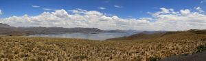 Laguna Lagunillas, Anden, Peru