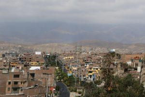 Arequipa, Anden, Peru
