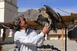 Peter Weilharter, Maca, Anden, Peru