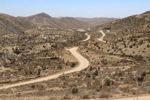 Süden von Peru