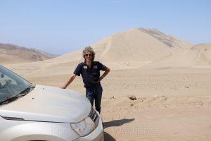 Peter Weilharter, Dünen von Tanaca, Yauca, Wüstenregion, Peru