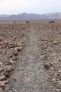 Nazca bzw. Nasca Linien, UNESCO, Peru