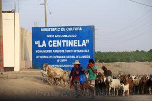 La Centinela, Chincha Alta, Peru