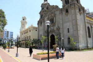 Lima, Peru (Birgit Knoblauch)