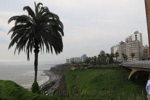 Miraflores, Lima, Peru